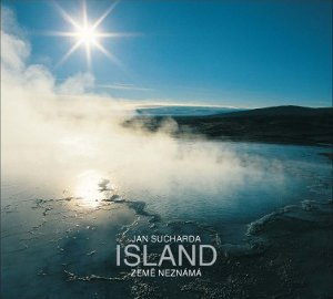 Kniha Island - země neznámá