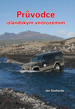Průvodce islandským vnitrozemímPrůvodce islandským vnitrozemím