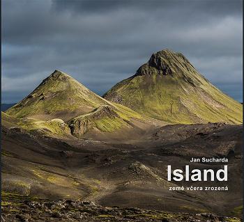 Island - země včera zrozená