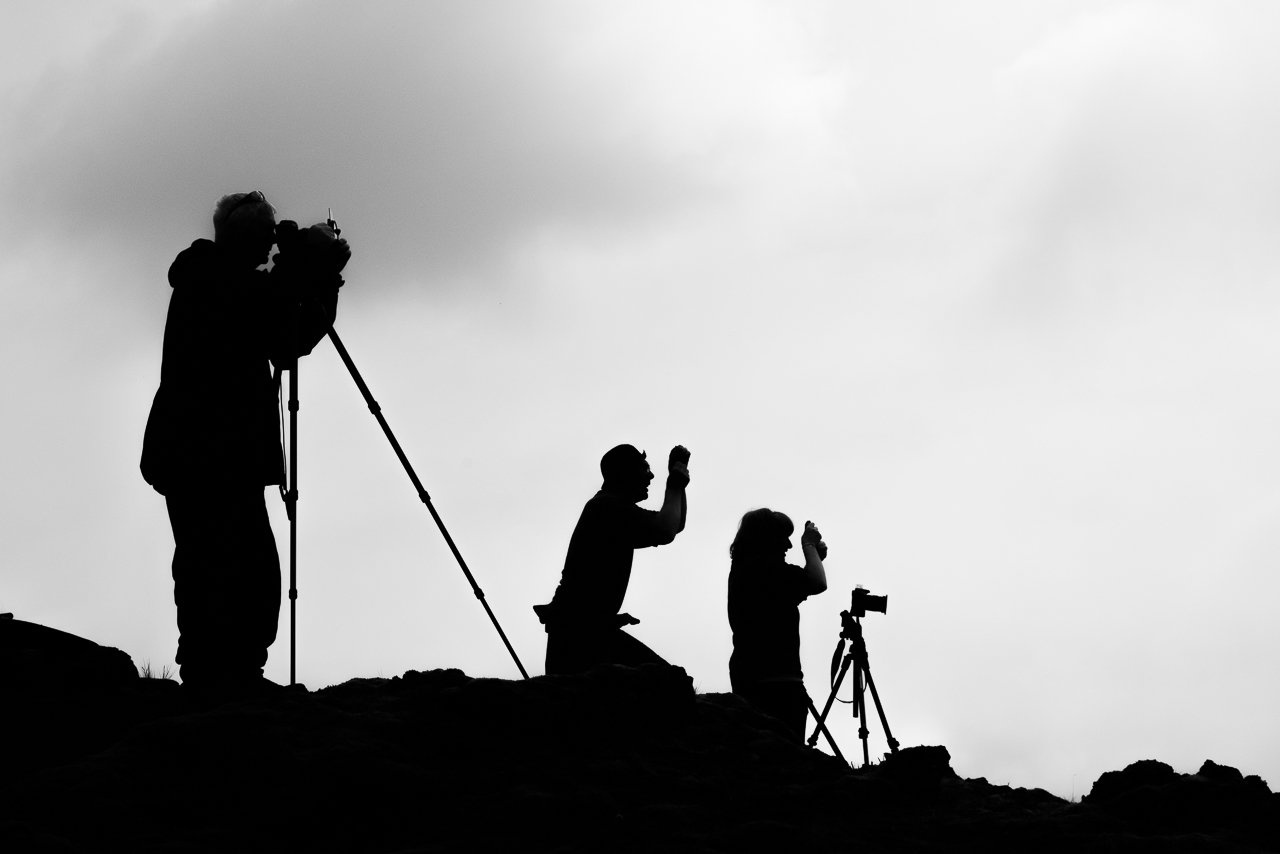 Fotografové…