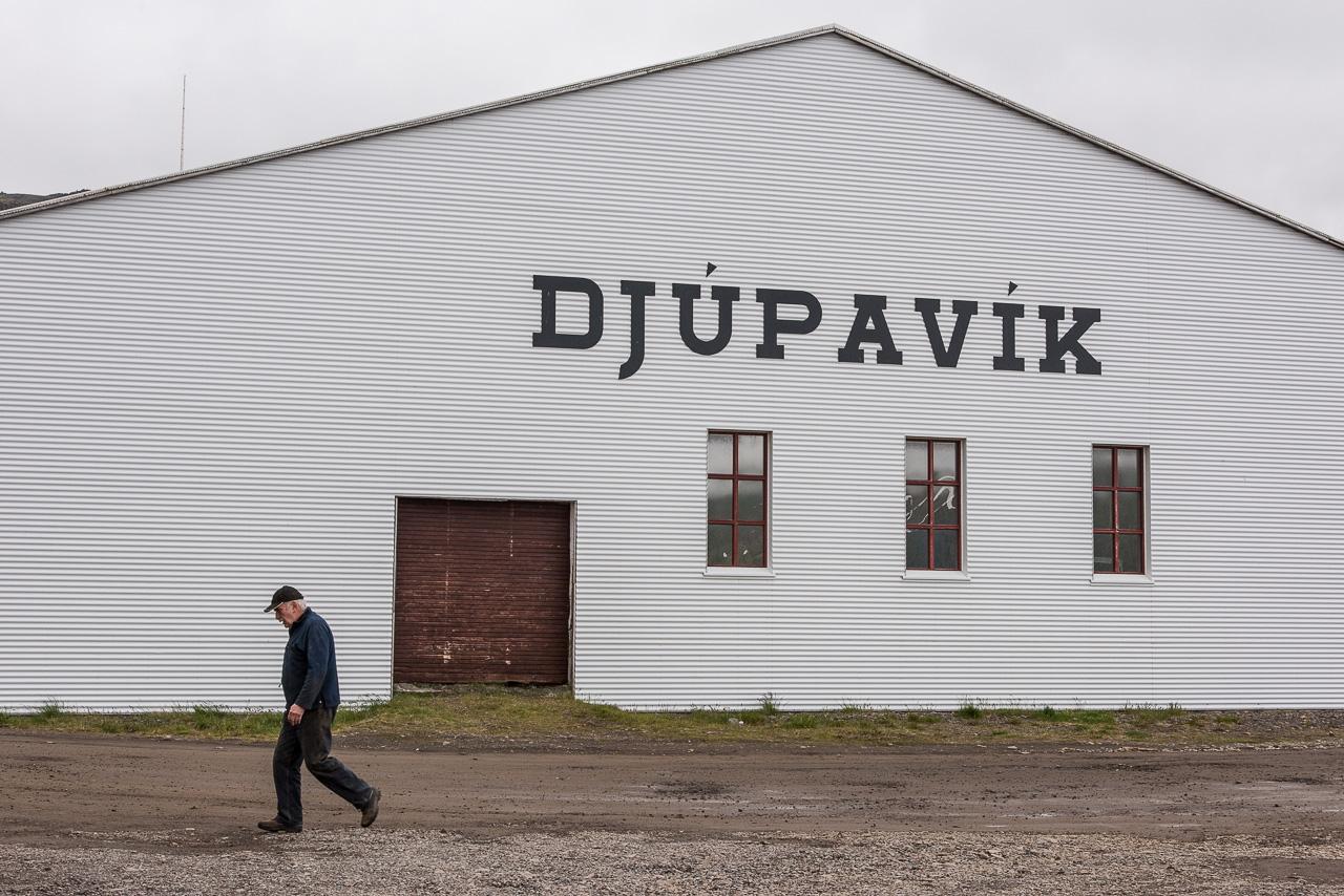 Djúpavík – pohled do zapomenutých časů